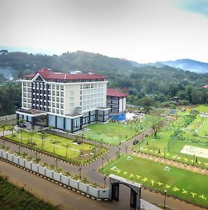 The Grand Mountain Hotel Matale photos Exterior