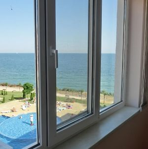 Sea View 1 Bedroom Apartment, Panorama Fort Beach, Sveti Vlas photos Exterior