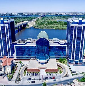 Grand Hotel Astrakhan photos Exterior