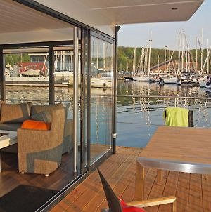 Floating 44 Laboe photos Exterior