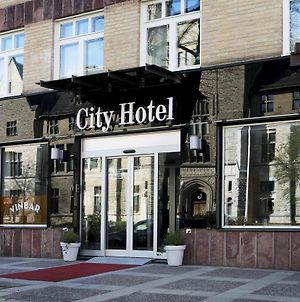 City Hotel Orebro photos Exterior