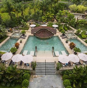 The Royal Corin Thermal Water Spa & Resort - Adults Only photos Exterior