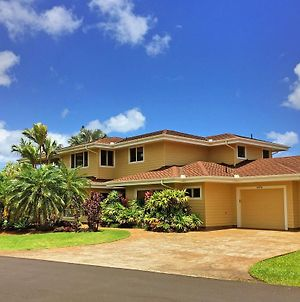 Hale Makamaka Home 5Br Mountain View With Ac photos Exterior