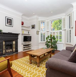 Two Bedroom House With Garden In Maida Vale photos Exterior