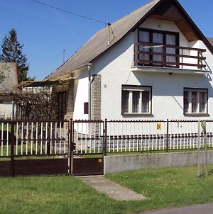 Holiday Home In Balatonfenyves 18415 photos Exterior