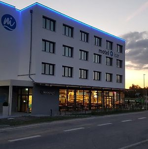 Motel Isar photos Exterior