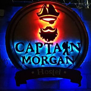 Captain Morgan Hostel Lake Coatepeque photos Exterior
