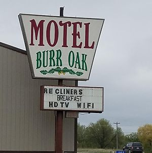 Burr Oak Motel photos Exterior