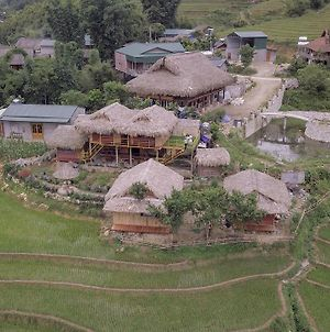 Golden Rice Garden Sapa photos Exterior