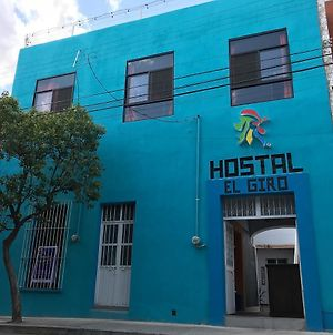 El Giro Hostal photos Exterior
