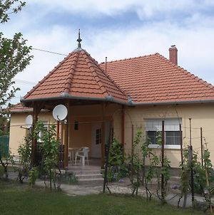 Holiday Home In Hegy photos Exterior
