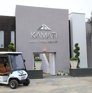 Kamati Luxury Hotel Bodrum photos Exterior
