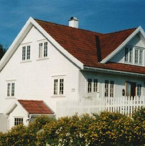 Solferie Holiday Home - Svartefjell photos Exterior