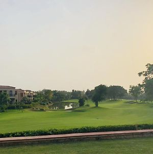 Beautiful Apartments At Tarudhan Valley Golf Resort, Manesar photos Exterior
