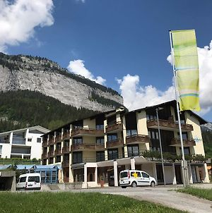 T3 Alpenhotel Flims photos Exterior