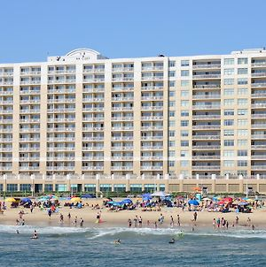 Springhill Suites By Marriott Virginia Beach Oceanfront photos Exterior