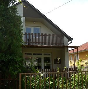 Holiday Home In Balatonmariafurdo 19565 photos Exterior