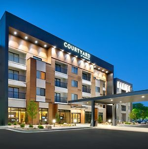 Courtyard By Marriott Salt Lake City Sandy photos Exterior