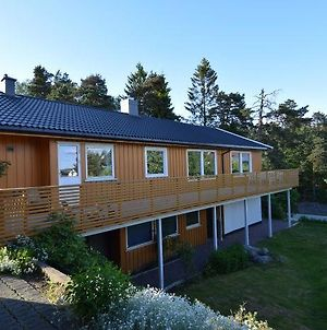 Solferie Holiday Home Margretes photos Exterior