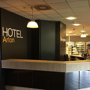 Hotel Arlon photos Exterior