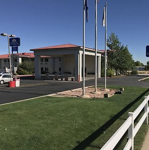 Americas Best Value Inn Cedar City photos Exterior