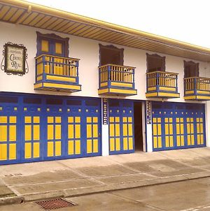 Hospedaje Camino Real photos Exterior