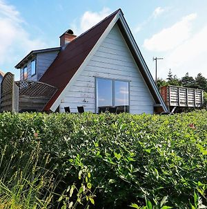 Three-Bedroom Holiday Home In Lemvig 2 photos Exterior