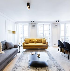 Highstay - Louvre / Saint Honore Serviced Apartments photos Room