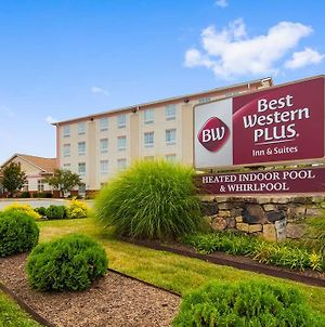 Best Western Plus Crossroads Inn & Suites photos Exterior