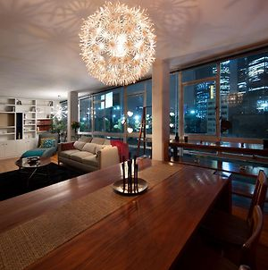 Tina Apartment By Don Jacinto photos Exterior