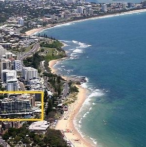 Beachfront Mooloolaba Apartment photos Exterior