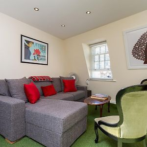 1 Bedroom Top Floor Flat In Fitzrovia photos Exterior