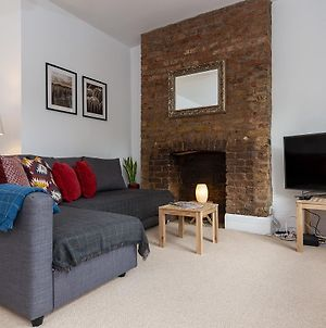 1 Bedroom Flat With Views Of Finsbury Park photos Exterior