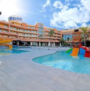 Advise Hotels Reina photos Exterior