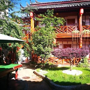 Suhe Dong Yard Guest House Xueshan Branch photos Exterior