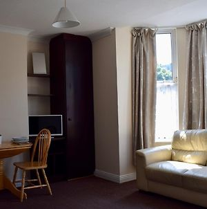 Bright Studio Apartment In Drumcondra photos Exterior