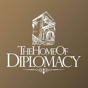 The Home Of Diplomacy photos Exterior