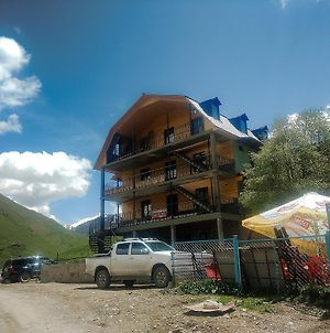 Ushguli Panorama Guest House photos Exterior