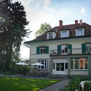 Signau House & Garden Boutique Hotel Zurich photos Exterior