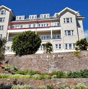 Beautiful Apartment In Torquay With Sea View photos Exterior