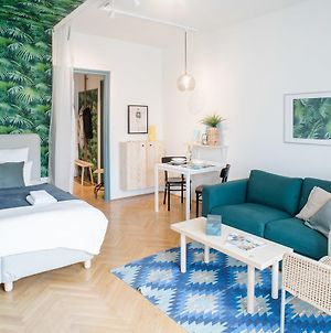 New Cozy Home In The Heart Of Budapest photos Exterior