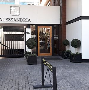 Alessandria Apart - El Bosque Norte photos Exterior