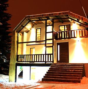 Sunshine Dreams Villa Jahorina photos Exterior