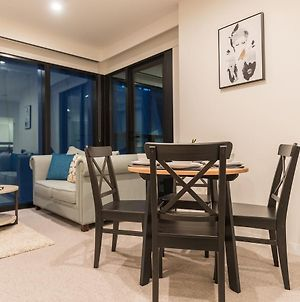 Docklands Brand New 1 Bedroom Apt@Marina Tower photos Exterior