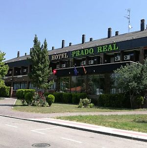 Hotel Prado Real photos Exterior
