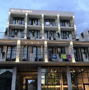 Hotel Homey Kobuleti photos Exterior