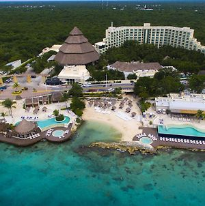 Grand Park Royal Cozumel photos Exterior