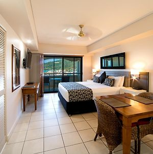 Portside Whitsunday Luxury Holiday Apartments photos Exterior