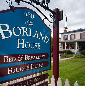 Borland House Inn photos Exterior