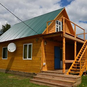 Secluded House On Baikal photos Exterior